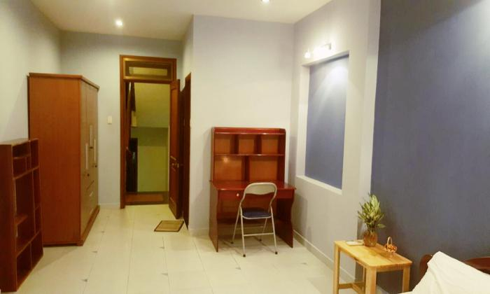 Nice Room For Rent in Nguyen Huu Canh St Binh Thanh District HCMC