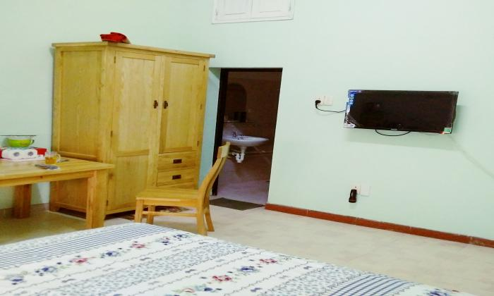 Brand New Room For Rent in Ngo Tat To St, Binh Thanh District HCMC