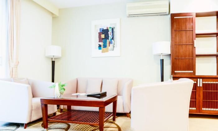 SaiGon View Residence Apartment in Binh Thanh District, HCM City