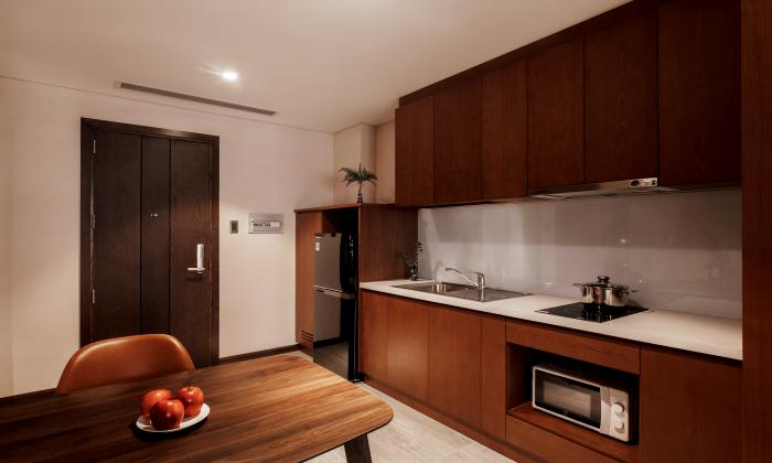 Very Nice Studio With Pool and GYM in Nguyen Van Troi Phu Nhuan District HCMC