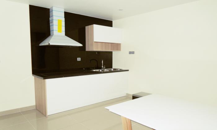 Brand New Studio Serviced Apartment For Rent in Phu Nhuan District HCMC