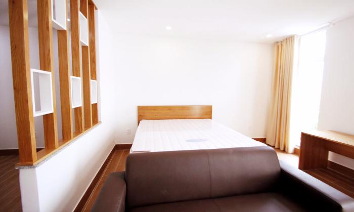 Newly Studio Serviced Apartment in Tran Khe Xuong Phu Nhuan District HCMC