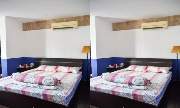 Modern Two Bedrooms Serviced Apartment in Phu Nhuan, HCM City