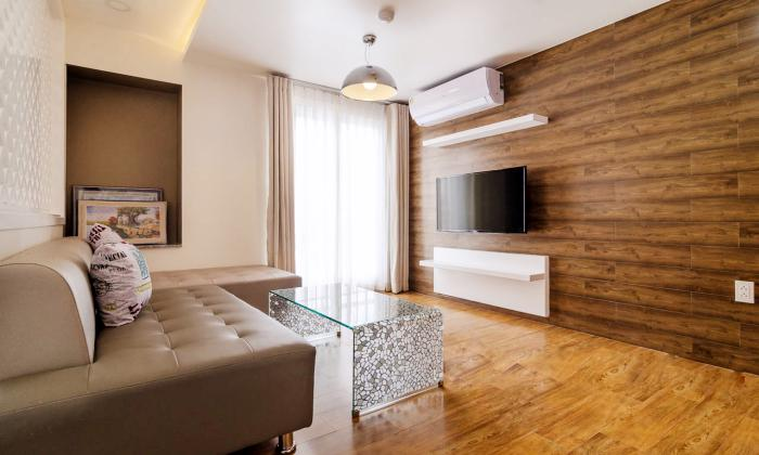 One Bedroom Apartment in Luxury Community Living in Phu Nhuan District  HCMC