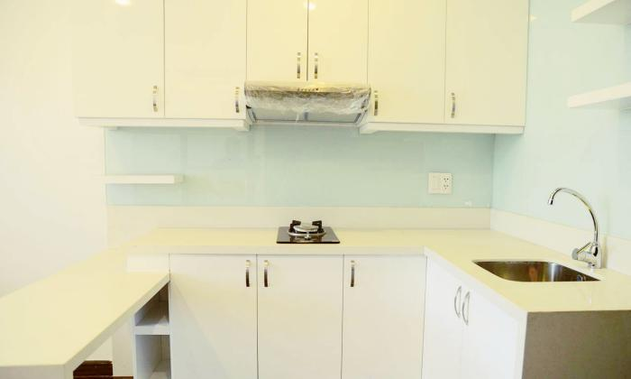 Stunning Brand New Serviced Apartment Rental, Truong Sa Street