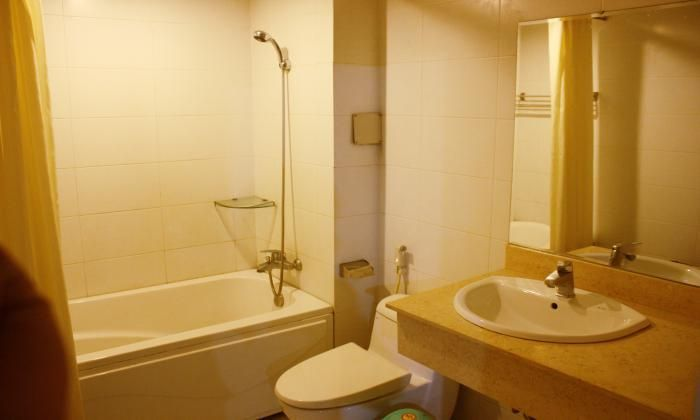 Cosy Serviced Apartment For Rent, Phu Nhuan District, Ho Chi Minh City