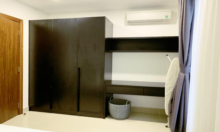 Modern Decoration One Bedroom Apartment Opposite Center Point Phu Nhuan Dist HCMC