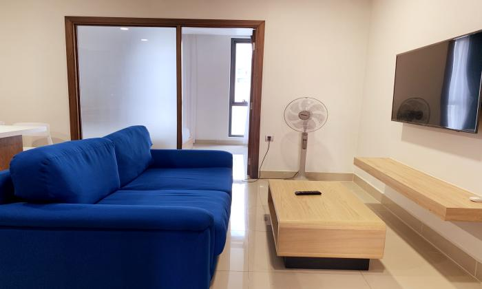 Good Rent One Bedroom Apartment Walking To Center Point Nguyen Van Troi Phu Nhuan HCMC