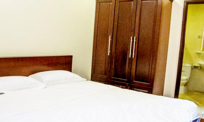 Nice Serviced Apartment For Rent , Phu Nhuan District, HCMC