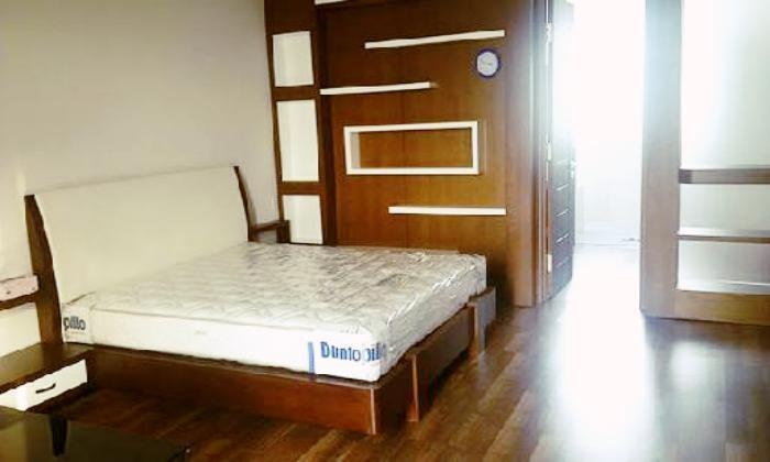 Penthouse Serviced Apartment For Rent Phu Nhuan District,  HCM City