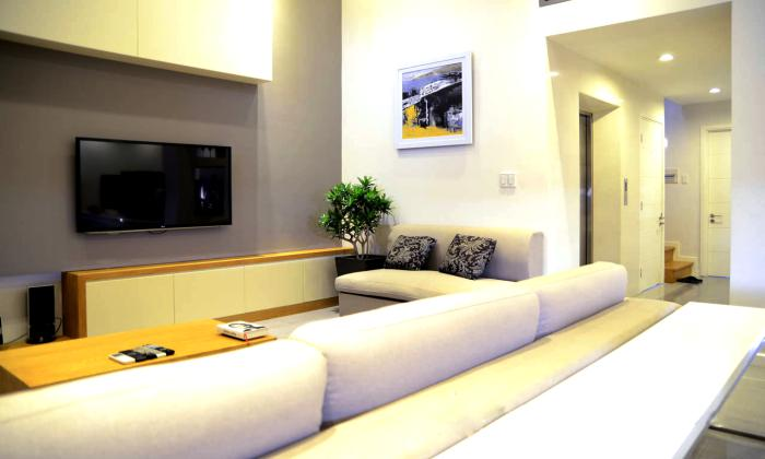 Penthouse Serviced Apartment Near Tan Son Nhat Airport, Phu Nhuan Dist, HCMC