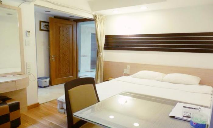 Nice & Modern Studio Apartment in Phu Nhuan District HCM City