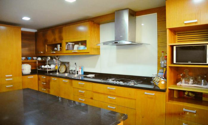 Wonderful One Bedroom Serviced Apartment in Phu Nhuan District, HCM City
