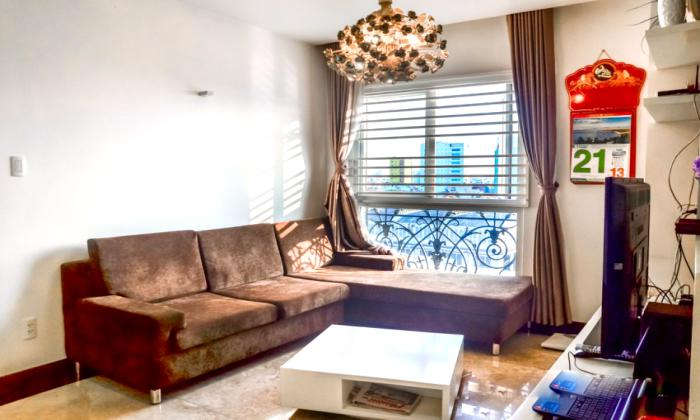 Amazing Penthouse Two Bedroom For Rent in Phu Nhuan District HCM City