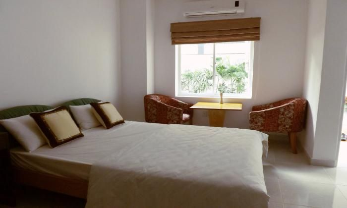 Serviced Apartment Near Center Point Office, Phu Nhuan District, HCMC