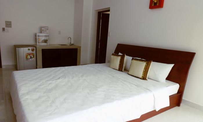 Serviced Apartment For Rent Phu Nhuan Dist, HCM City