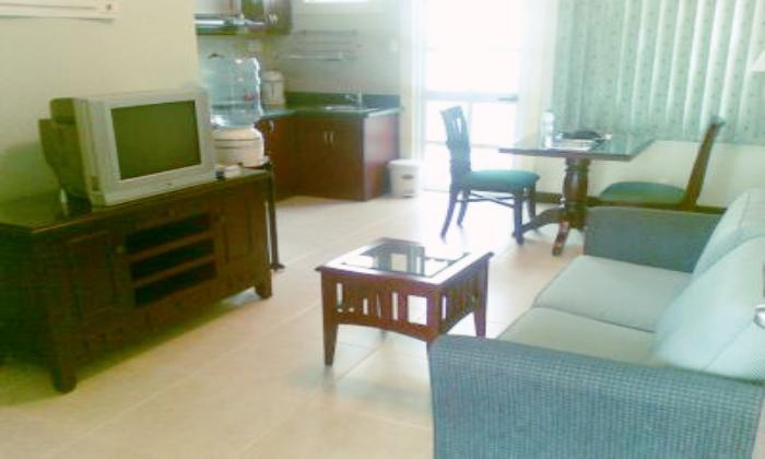Classic Designed Serviced Apartment For Rent- Phu Nhuan Dist, HCM City