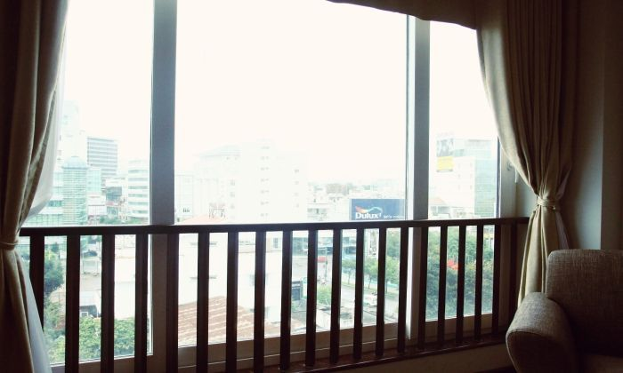 Apartment For Rent in Phu Nhuan District, Ho Chi Minh City
