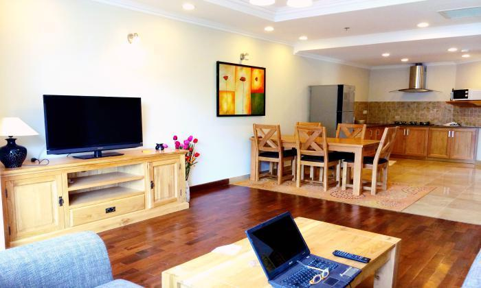 Serviced Apartment For Rent Phu Nhuan District Ho Chi Minh City