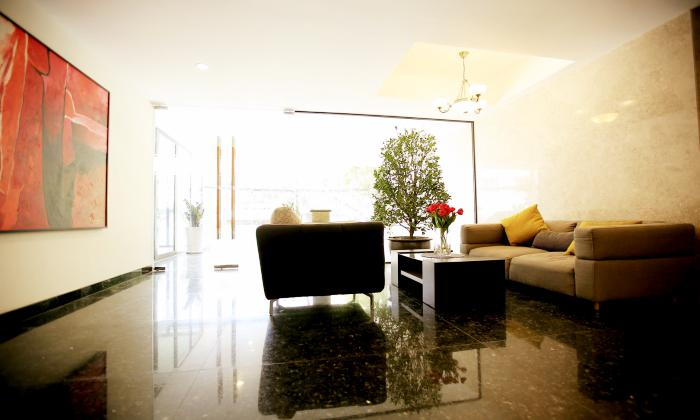 Stunning Studio Emerald Serviced Apartment in Phu Nhuan District Ho Chi Minh City