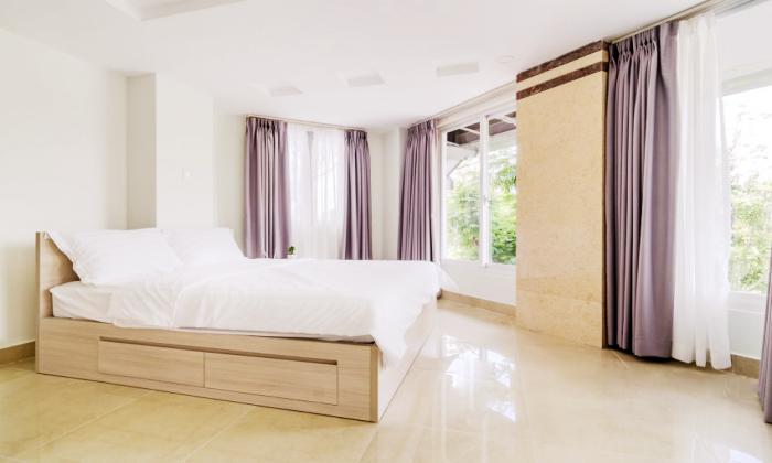 Modern One Bedroom Apartment River View in Phu Nhuan District Ho Chi Minh City