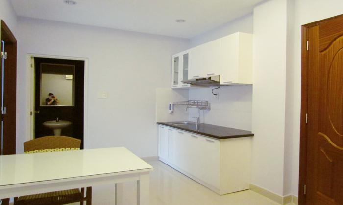 Two Bedrooms Apartment Near Tan Son Nhat International Airport, HCMC