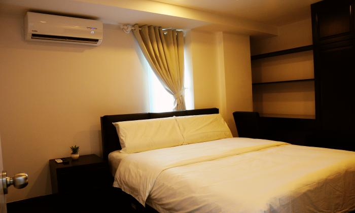 Fantastic Two Bedrooms Serviced Apartment in Phu Nhuan District HCMC