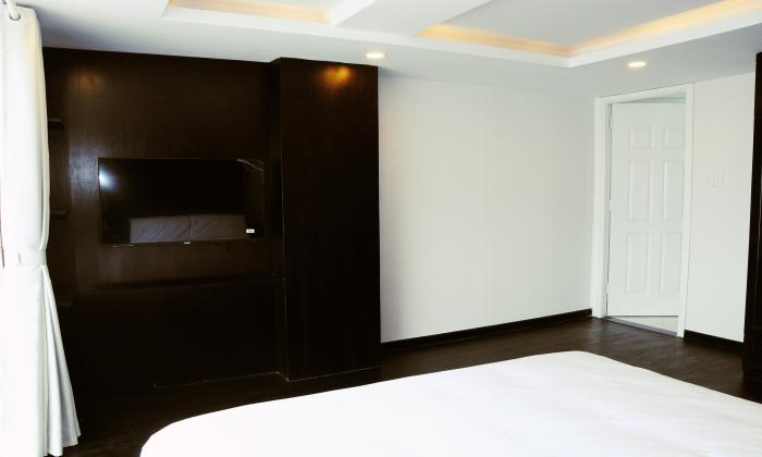 Sunshine Two Bedrooms Serviced Apartment in Phu Nhuan District HCMC