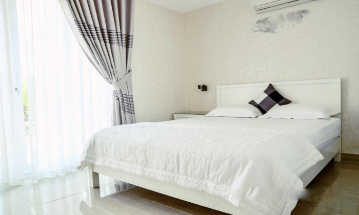 Penthouse Violet Serviced Apartment  in Phu Nhuan District, HCM City