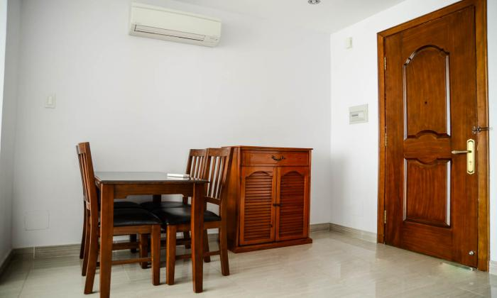 One Bedroom Violet Serviced Apartment  in Phu Nhuan District, HCM City