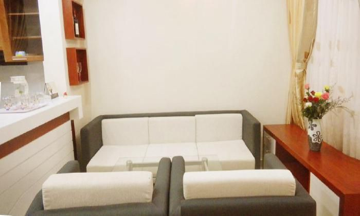 Beautiful Apartment For Rent - Near Etown Office Tan Binh Dist, HCMC