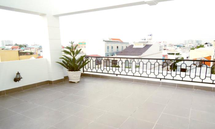Wonderfully Two - Bedrooms Serviced Apartment Near Pico Plaza