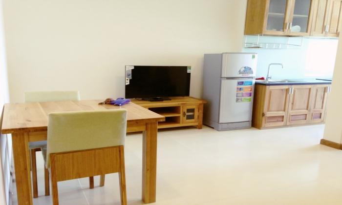 One Bedroom Apartment in Walking Distance To Airport Tan Binh District HCMC