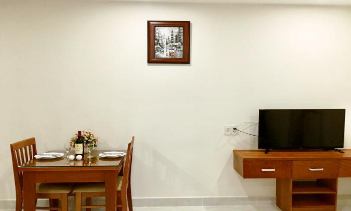 Nice One Bedroom Apartment in Cuu Long St Tan Binh District HCMC