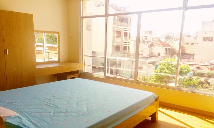 Nice One Bedroom Apartment Near Hoang Van Thu Park Tan Binh Dist HCMC