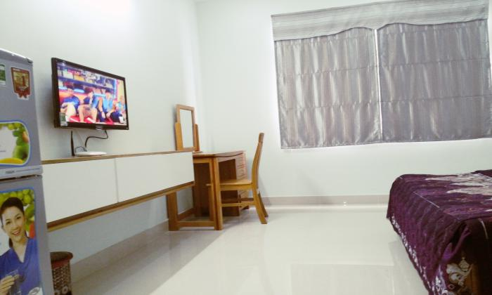 Nice New Studio on Truond Son St, Tan Binh District, HCM City