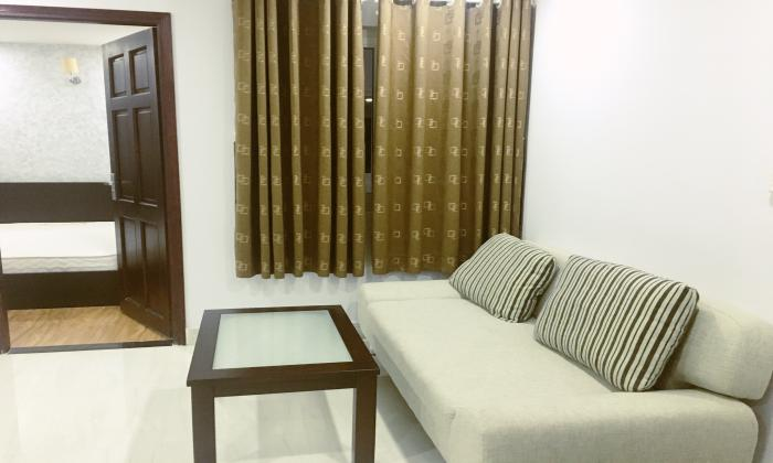 Newly One Bedroom Apartment in Cuu Long Street Tan Binh District HCM City