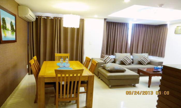 Cosy Serviced Apartment For Rent Near Airport Plaza - Truong Son St.
