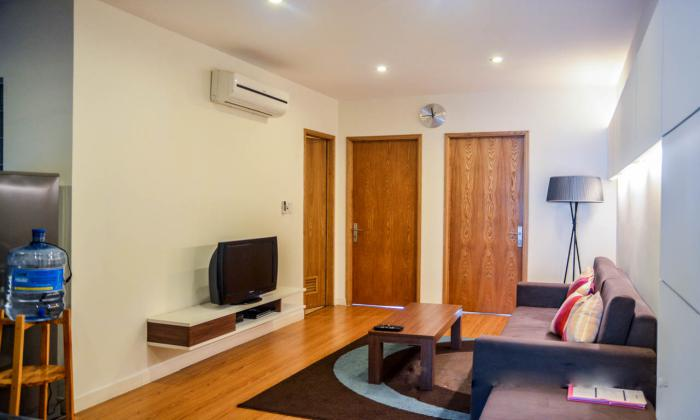 Two Bedrooms Apartment Near Tan Son Nhat Airtport, Ho Chi Minh City