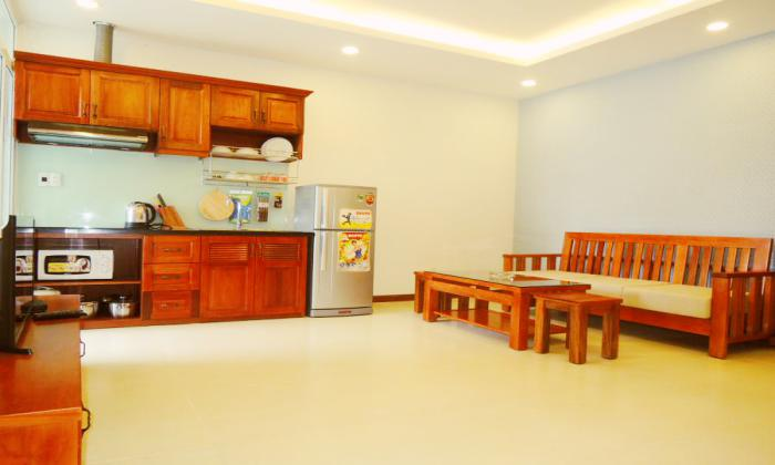 New Serviced Apartment Near Tan Son Nhat Airport, Ho Chi Minh City