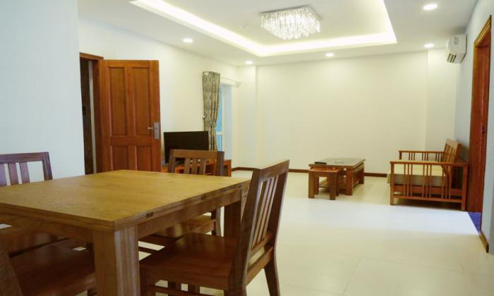 New Two Beds Apartment Near Airport, Tan Binh District, HCM City