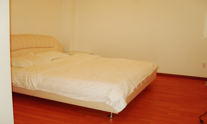 Apartment For Rent Very Close International Airport, Tan Binh District, HCMC