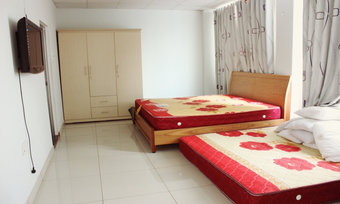 Apartment in Tan Binh District, Ho Chi Minh City
