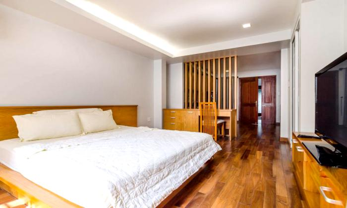 Attractive One Bedroom Apartment Near Maximax Cong Hoa Tan Binh District HCMC