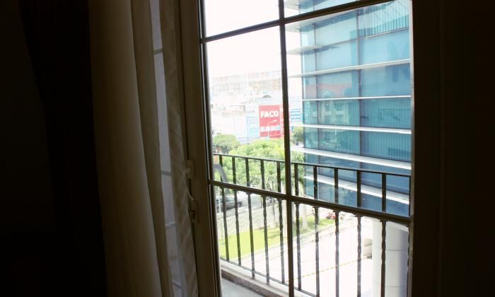 Good Price Serviced Apartment In Tan Binh District, HCM City