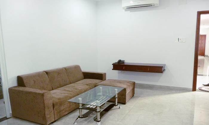Nice One Bedrroom Apartment For Rent - Tan Binh District, HCM City