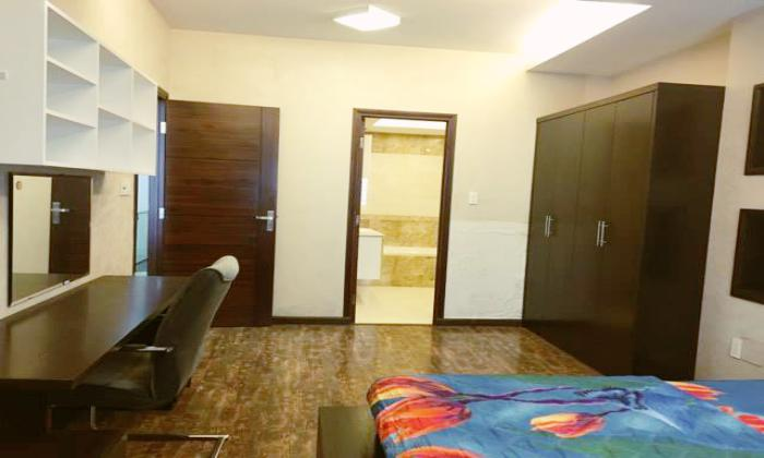 One Bedroom Apartment in New Urban Tan Binh District HCMC