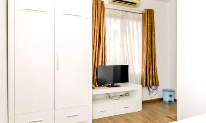 Modern Studio Serviced Apartment For Lease in Tan Binh District HCM City