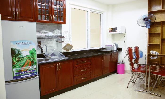 Very Nice Serviced Apartment For Rent Tan Binh District HCM City