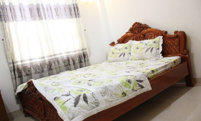 Cozy Serviced Apartment For Rent Near Etown, Tan Binh Dist, HCMC